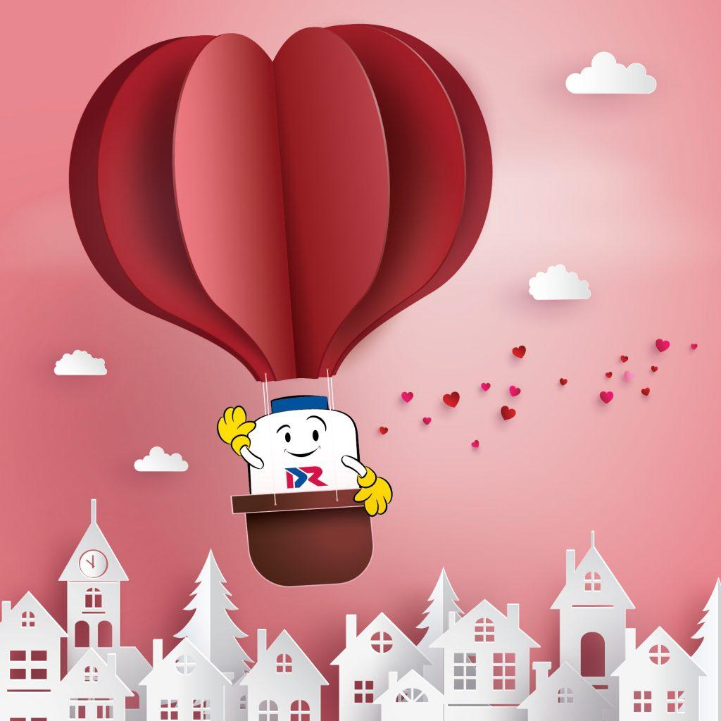 DRC 2270 Hank 0214 Valentine
